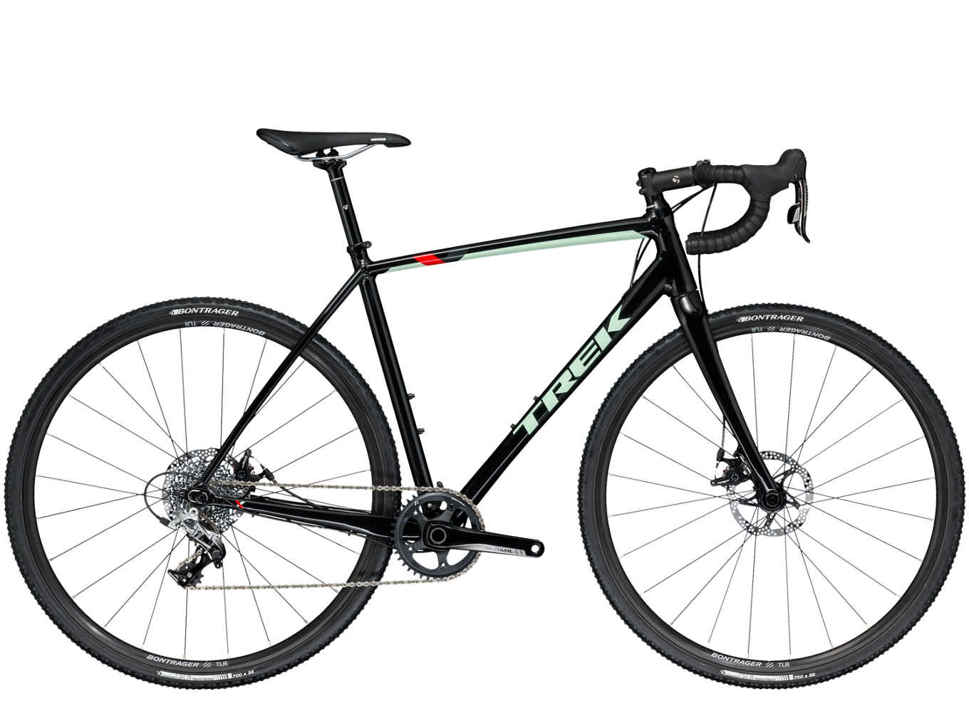 2018 Trek Crockett 5 Disc Crank Boutique
